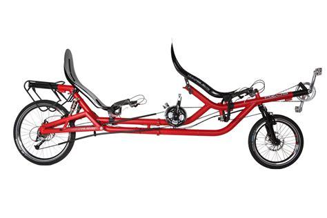 Spring Cleaning List by Azub Twin Tandem Folding Recumbent Bike 20 26