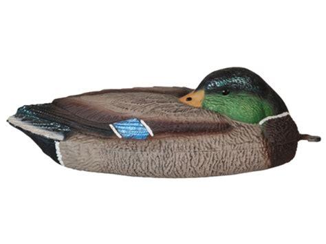 Sleeper Duck Decoys tanglefree standard weighted keel mallard sleeper duck