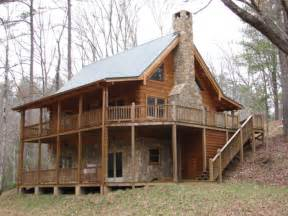 two story log homes murphy nc brasstown creek is the site of two new log