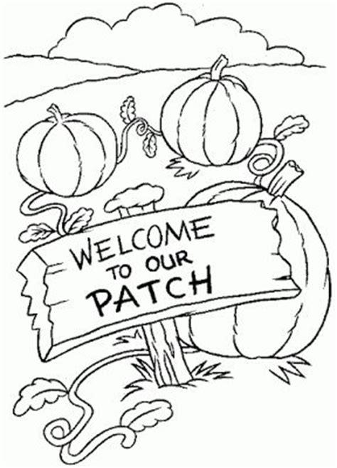 pumpkin coloring pages pinterest pumpkin patch coloring page printables pinterest