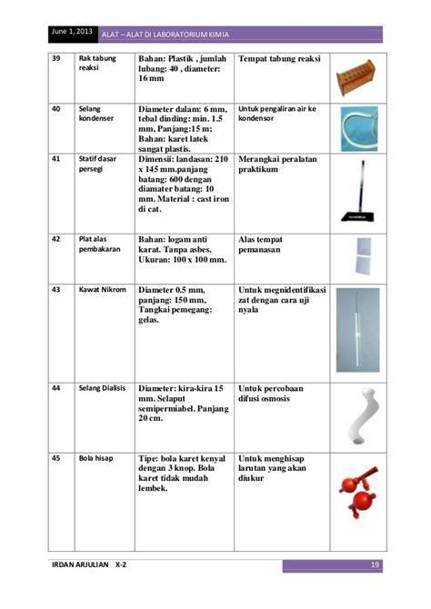 Alat Lab Kimia Makalah Kimia Pengenalan Alat Alat Di Laboratorium Kimia