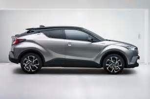 Toyota In Toyota Chr Ex Showroom Price Price List On Road Price
