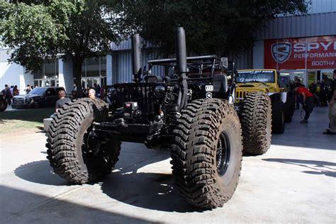badass jeep wrangler gallery 15 badass jeeps from sema you know you want