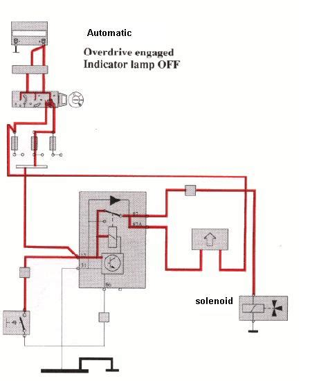 volvo 240 overdrive wiring diagram wiring diagram schemes