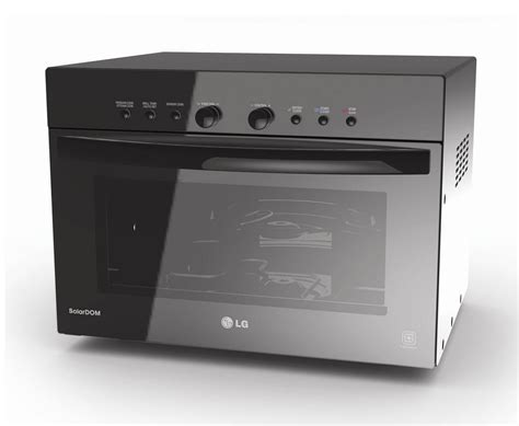 Microwave Oven Lg Ms2147c lg lightwave microwave oven redefines cooking experience 789marketing