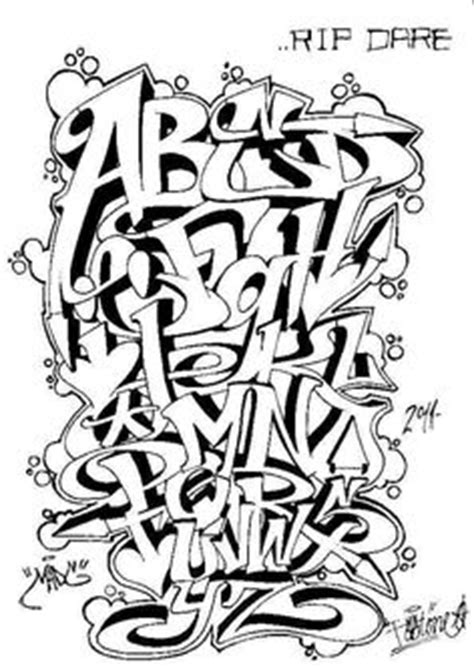 font design brief best graffiti letters alphabets google s 248 gning