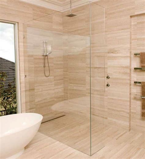 Bathroom Mirror Ideas On Wall by Framed And Frameless Shower Screens Packers