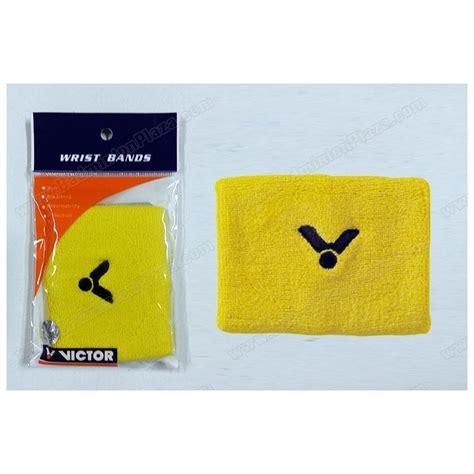 Badminton Wristband Victor Original Sp123 C accessories wristband victor wristband sp123 badminton plaza dot