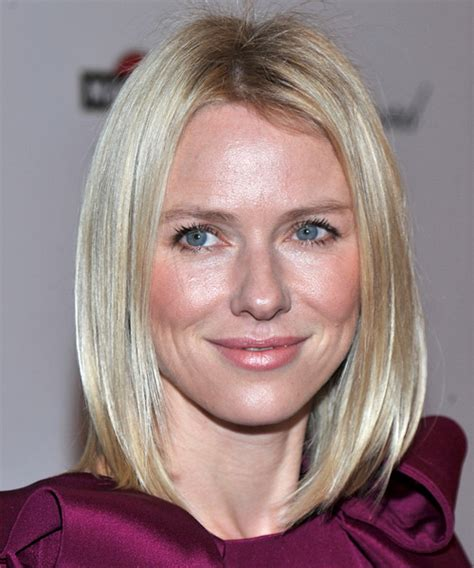Naomi Watts Hairstyles in 2018