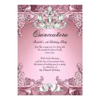 quincea 241 era invitations zazzle