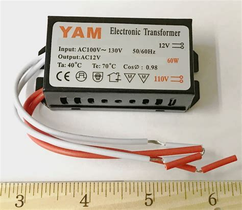 electronic transformer halogen ls electronics plus to find parts and accessories