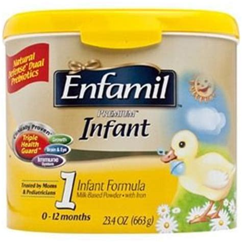 baby formula brands big name formula brands what s the difference