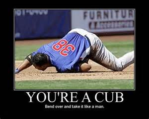 Cubs Suck Meme - the suffering is over for now lament of a cubs fan