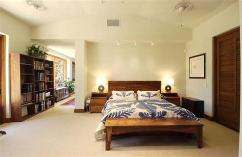 Hawaiian Style Bedroom Furniture | hawaiian style master bedroom with koa furniture hawaii