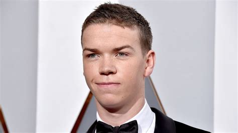actor with evil eyebrows actor will poulter dressed as toy story s sid for