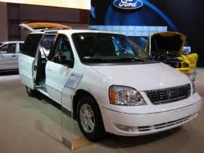 Ford Freestar 2006 Ford Freestar