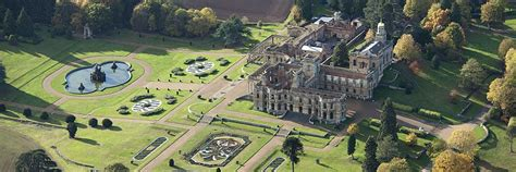 Pictures Of Floor Plans To Houses history of witley court and gardens english heritage
