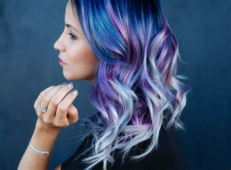 unicorn hair unicorn hair loveravayna lifestyle with lagniappe
