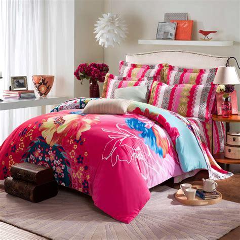 bohemian style comforter sets twin full queen size 100 cotton bohemian boho style