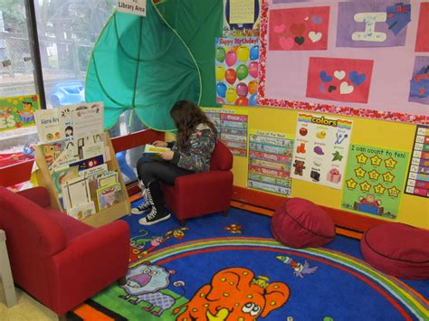 reading themes for preschoolers reading corner archives great day learning center