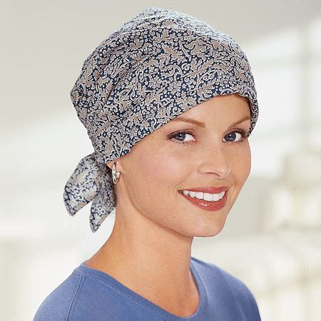 simple wrap sewing patterns for cancer patients