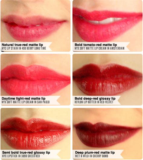 best shade of red how to wear red lipstick voice on beauty