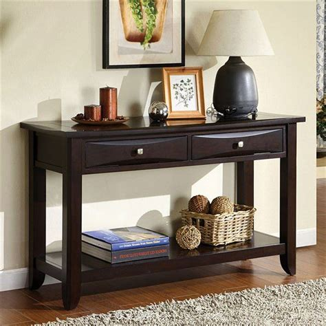 sofa table ideas decor decorating a sofa table newsonair org
