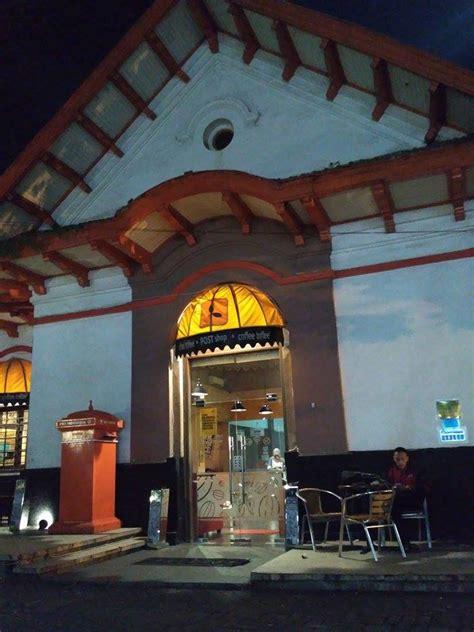Coffee Toffee Surabaya tempat nongkrong malam di post shop coffee toffee surabaya