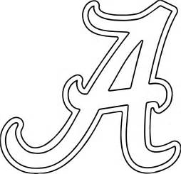 alabama football colors of alabama coloring pages coloring pages