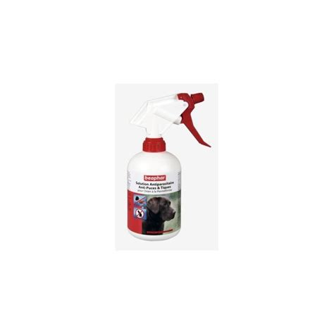 Simply Spray Guard Plus 250ml 1 caniguard spray pour chien 250ml