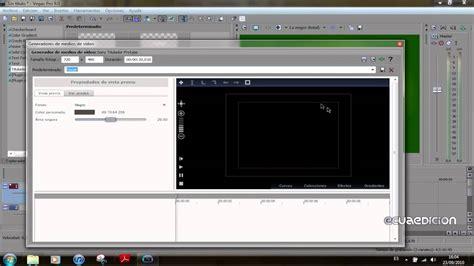 tutorial vegas pro 10 indonesia tutorial para sony vegas pro 10 adalp
