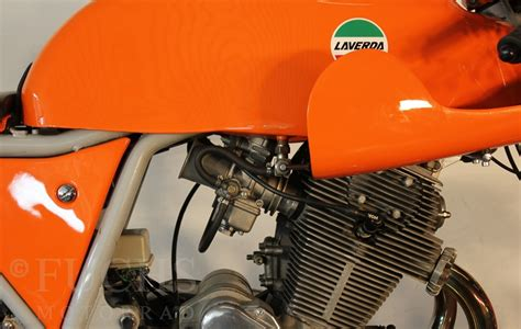 Motorrad Fuchs Laverda by Fuchs Motorrad Bikes Laverda 750 Sfc