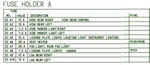 2008 volkswagen passat interior fuse box diagram circuit wiring diagrams
