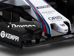 Williams Renault F1 Williams F1 2015