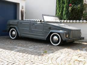 Off Road Vw Thing » Home Design 2017