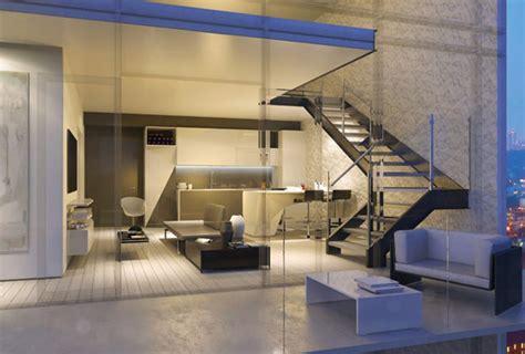 4 Bedroom Loft Toronto New In Toronto Real Estate Origami Lofts