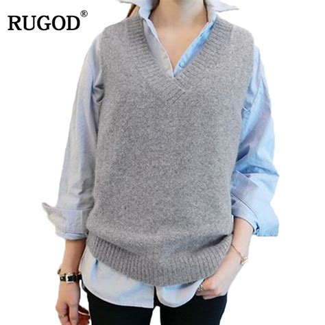7 Pretty Vests For Fall by Rugod Vest 2017 New Autumn Vest Pretty Sleeveless O
