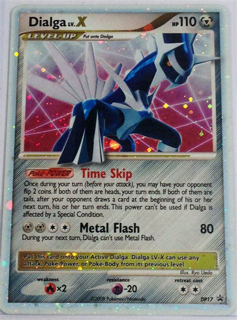 x cards dialga lv x images images