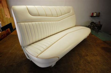 trucks with bench seats custom 1958 ford truck bench seat holy shit cute