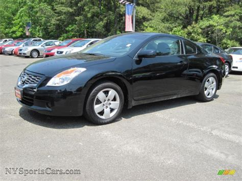 nissan altima black 2008 nissan altima black 200 interior and exterior images