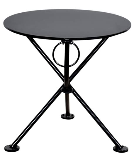 bistro round folding accent table black white pattern amazon com furniture designhouse 4142s bk handcrafted
