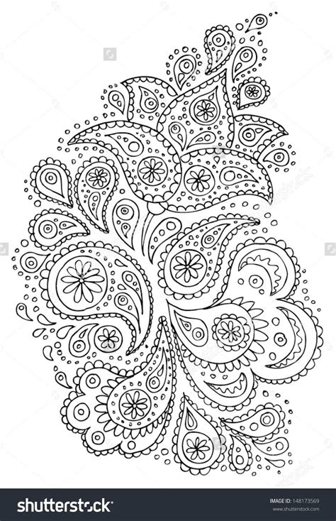 paisley tattoo designs for men 50 paisley pattern tattoos designs
