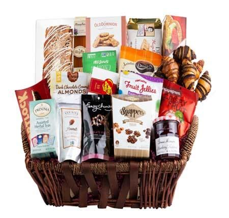 The Compassion Gift compassion sympathy gift basket free shipping