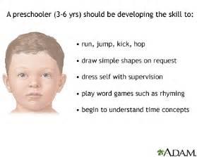 scripps health preschooler development