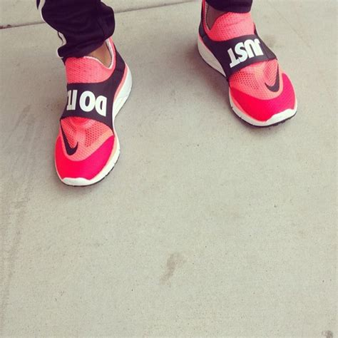 Just Shoes Is nike lunar just do it