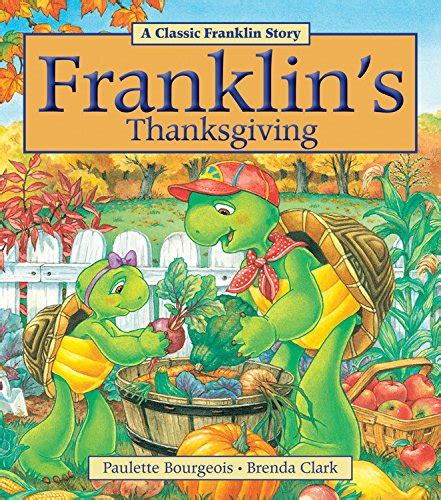 franklin s day 50 thanksgiving books for that bald 174