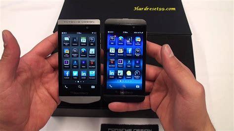 reset blackberry classic password blackberry porsche design p9982 hard reset how to