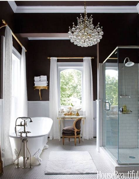 glamorous bathrooms more ways to update a bathroom centsational girl