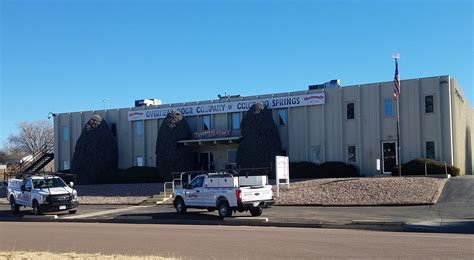 Overhead Door Company Colorado Springs Dh Pace Announces New Overhead Door Company Locations In Colorado Springs And Pueblo Colorado