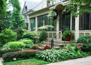 Front Porch Garden Ideas Another Small Front Yard Garden Landscape Garden Ideas Gardens